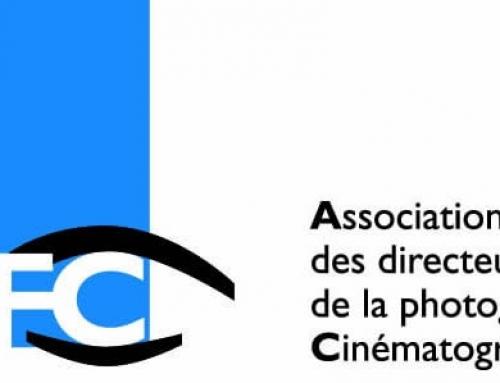 RUBY LIGHT devient membre de l'AFC avec vomme parrain : Yves Cape, Jean-Claude Aumont et Philippe Piffeteau