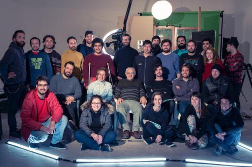 Taller de Camara e iluminacion de Martin Siccardi 3