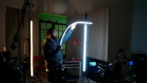 Taller de Camara e iluminacion de Martin Siccardi 9