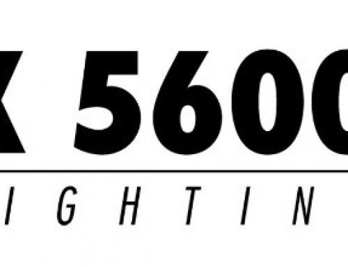 K 5600 Lighting